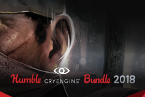 Pay what you want for Ryse, Sniper, Aporia, and more in The Humble CRYENGINE Bundle 2018