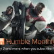 Destiny 2 is the new Humble Monthly Early Unlock game for June. Get your bundle now!