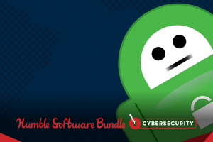 Pay what you want for The Humble Software Bundle: Cybersecurity!