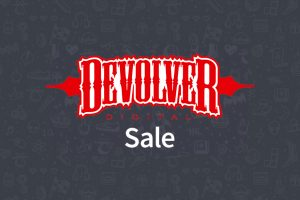 The Devolver Digital Sale just launched - Big sale on great Steam games!
