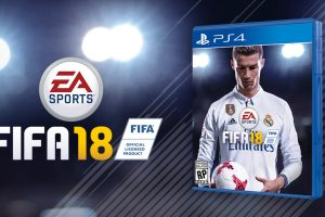 A Look at FIFA 18's World Cup Add-On