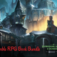 Pay what you want for The Humble RPG Bundle: 5E Dungeons, Hordes & Horrors by Frog God & Friends