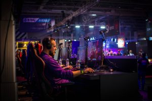What you need to know about Esports in the UK