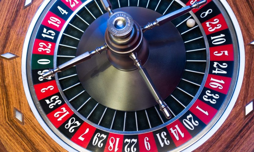 Differences between American Roulette and European Roulette