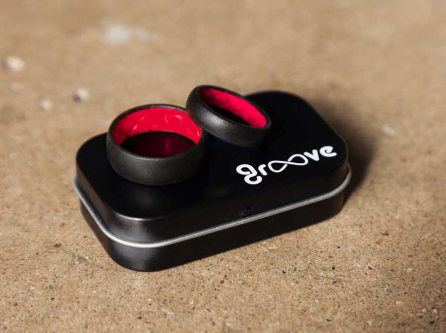 Review: Groove Silicone Ring