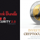 Pay what you want for The Humble Book Bundle: Cybersecurity 2.0 by Wiley