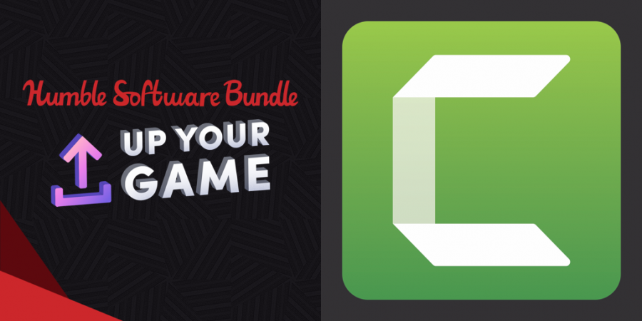 Name your own price for The Humble Software Bundle: Up Your Game! Camtasia, Snagit, Superposition Benchmark Advanced Edition, and more!
