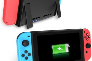 Review: Antank Nintendo Switch Battery Case