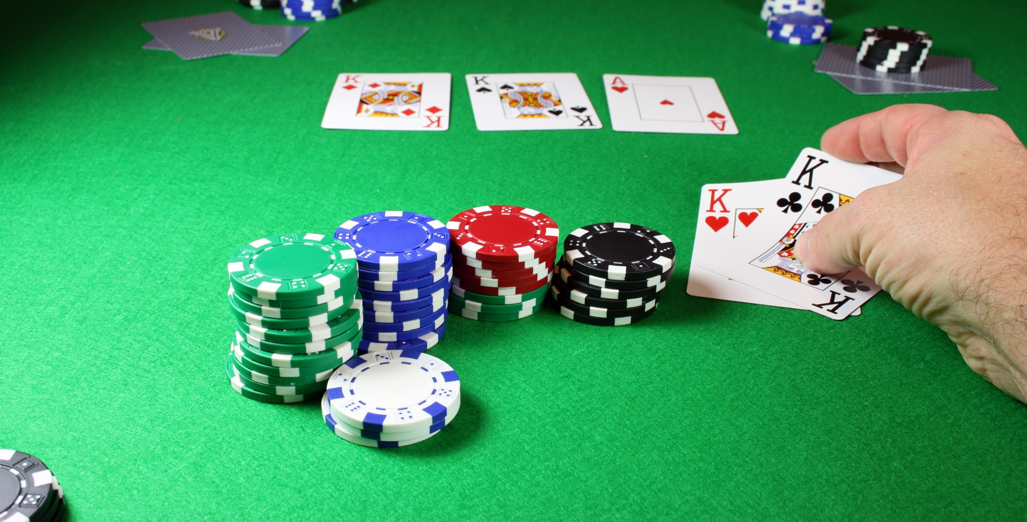 Why Has Poker Lasted So Long As A Game Armchair Arcade