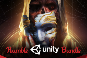 Pay what you want for The Humble Unity Bundle – Torment: Tides of Numenera, Shadow Tactics: Blades of the Shogun, resources to develop your own games, and so much more!