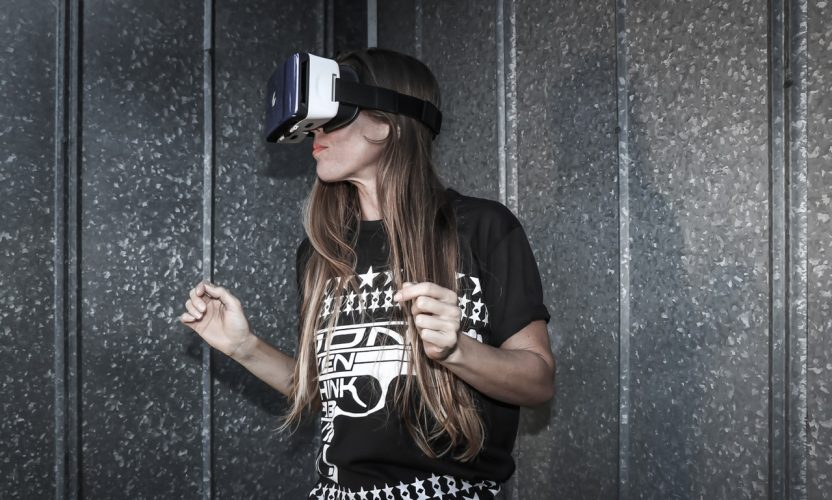 The Financial Benefits Of Augmented And Virtual Reality