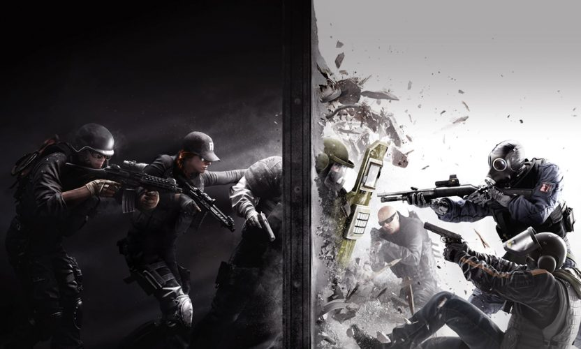 What You Need to Know about Rainbow Six Siege