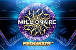 Who Wants To Be A Millionaire Megaways™ Slot From Big Time Gaming