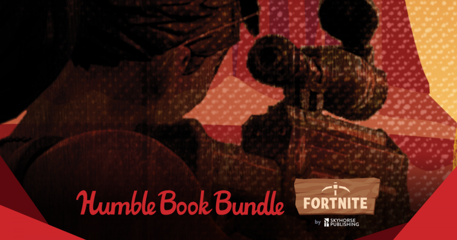 Name your own price for The Humble Book Bundle: Fortnite by Skyhorse!