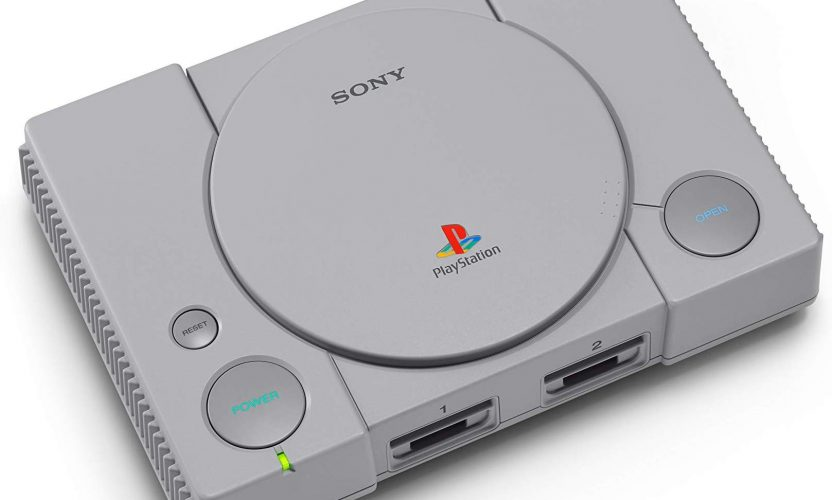 Sony's PlayStation Classic down to just $54.99. Is it now worth it?