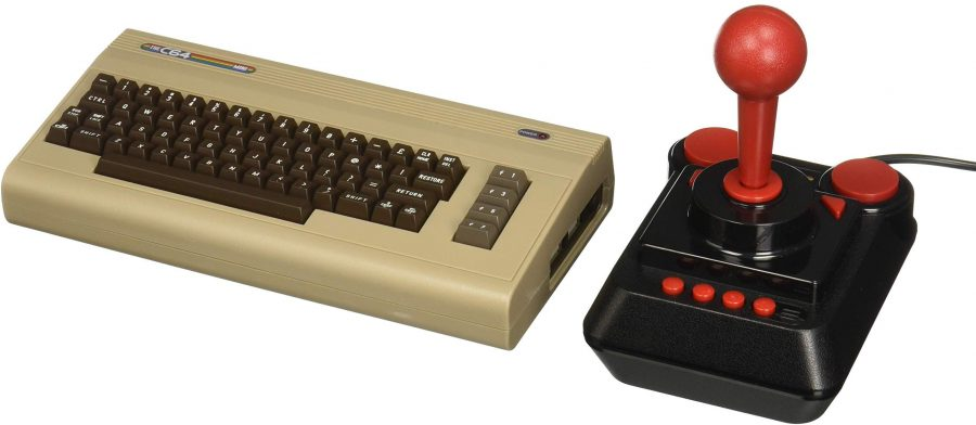 The C64 Mini is just $54.44 - Get yours now!