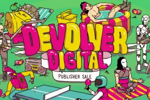 The Devolver Publisher Sale is LIVE in the Humble Store - Great STEAM games!