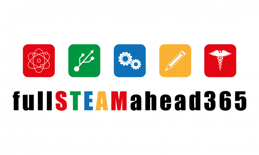 Check out new addition to the Armchair family, fullSTEAMahead365.com