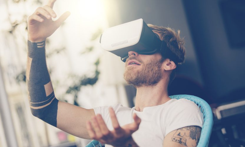 Top 8 Virtual Reality Games to Play in 2019