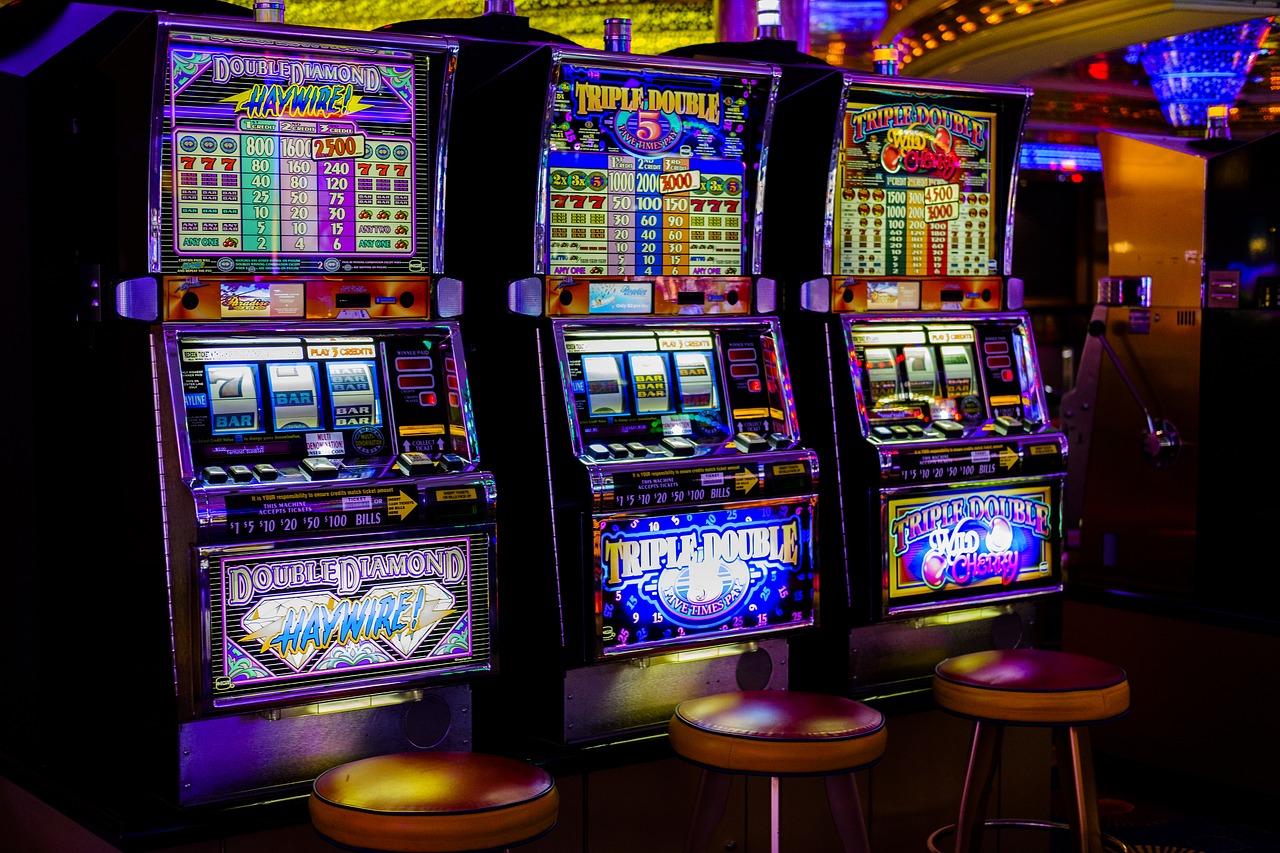 casino based slot