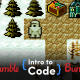 Name your price and learn to program and more from online courses in the Humble Intro to Code Bundle!