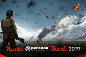 Name your own price for Age of Wonders III, Europa Universalis IV, Darkest Hour, and more in The Humble Paradox Bundle 2019!