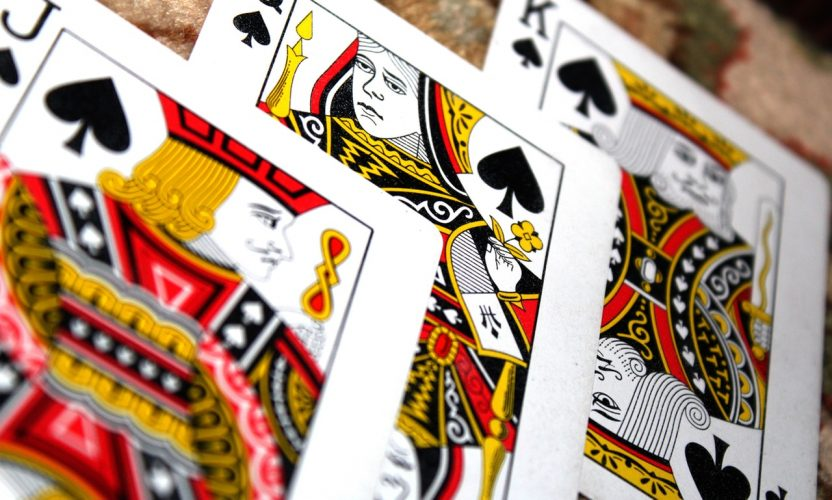 Old School Classics in a Digital Age: What's the Best way to Play Poker?