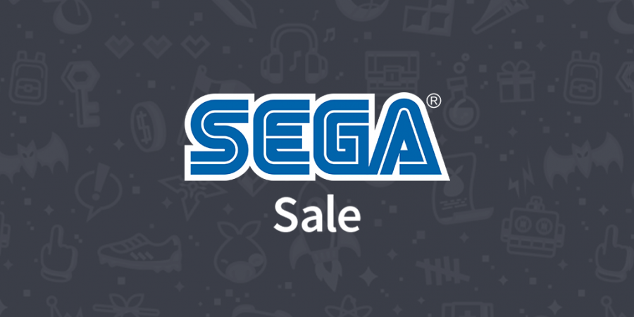 The Sega Sale is Live – Great multi-platform Steam games for a great price!
