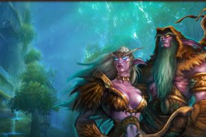 Grow Faster in World of Warcraft (WoW)