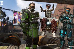 Apex Legends Will Add Two New Guns Soon?