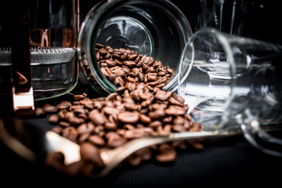 The Technology Behind Great Coffee Beans