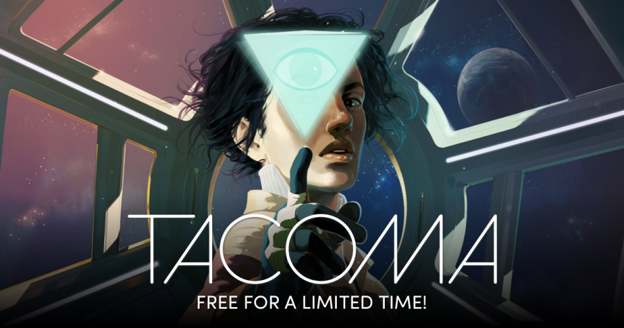 Download Tacoma for PC DRM-free for a limited time!