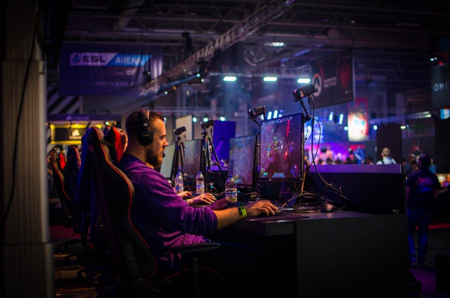 What Do You Think about Professional Gaming?
