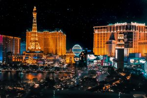 The Vegas Experience at the Tip of Your Fingers: The Increasing Popularity of Casino Apps