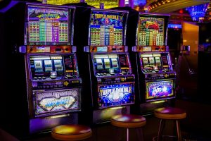 Artistic slots, latest trends in slot machines
