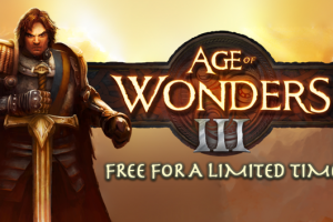 Get Strategy RPG Age of Wonders III for free for Windows, Mac, and Linux in the Spring Sale!