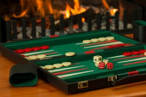 Backgammon Live Review