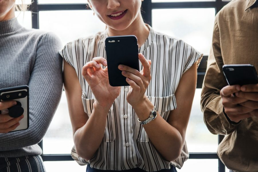Why Mobile Applications are Important for Businesses