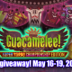 Get your copy of Guacamelee! Super Turbo Championship Edition for Steam free for the next 48 hours! (plus Spring Sale!)