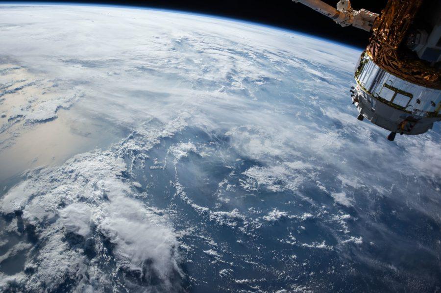Satellite Imaging App