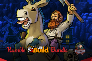 Pay what you want for The Final Station, Hello Neighbor, Graveyard Keeper, and more in The Humble tinyBuild Bundle!