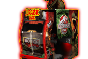 Jurassic Park Video Games: The Best of the Best Ranked
