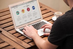 Law Firm SEO Expert Recommends WordPress Over Wix For Attorneys