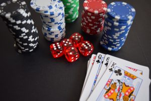 Everything That You Need To Know About Playing Casino Games With Bonuses