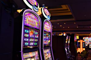 Behind the Ever-Present Popularity of Online Slot Games