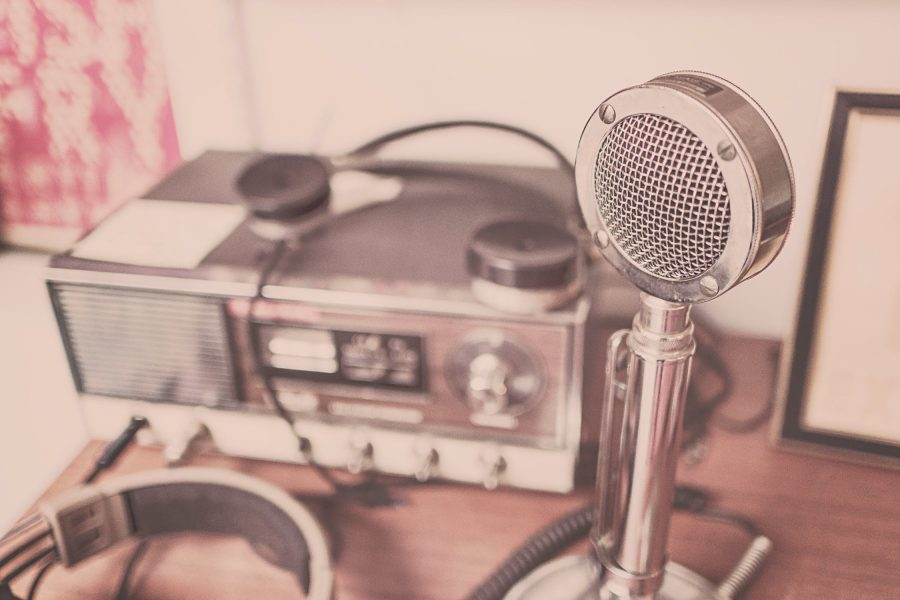 Ham Radio And Its Online Revival