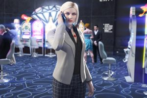 Grand Theft Auto V Releases New Diamond Casino Update