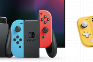 Nintendo Switch Lite – It just doesn't make sense