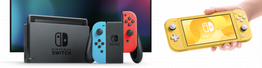 Nintendo Switch Lite – It just doesn't make sense