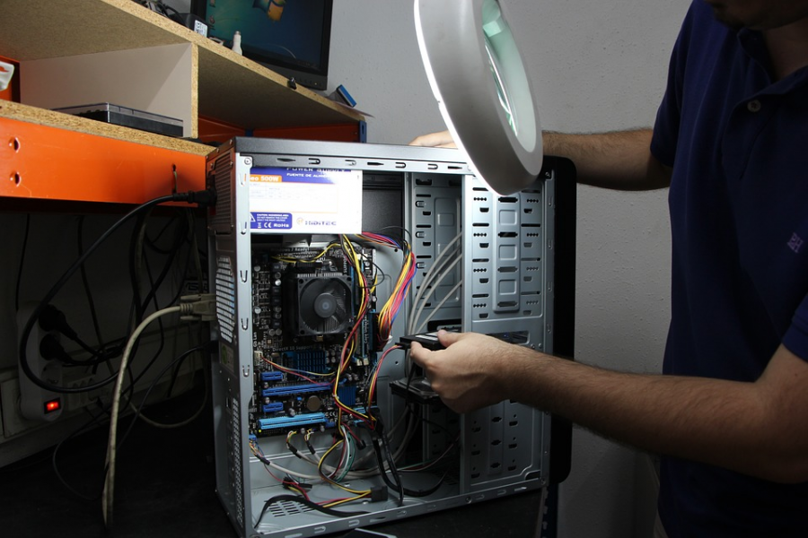 Building Your Own PC: Here's What You Will Need